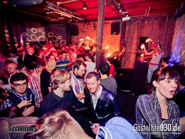 https://www.gaesteliste030.de/Partyfoto #34 Steinhaus Berlin vom 17.03.2012