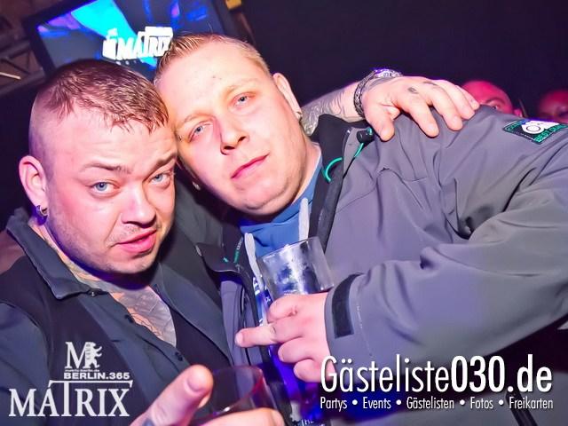 https://www.gaesteliste030.de/Partyfoto #61 Matrix Berlin vom 30.03.2012