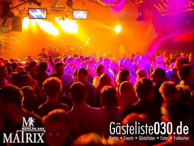 https://www.gaesteliste030.de/Partyfoto #27 Matrix Berlin vom 25.04.2012