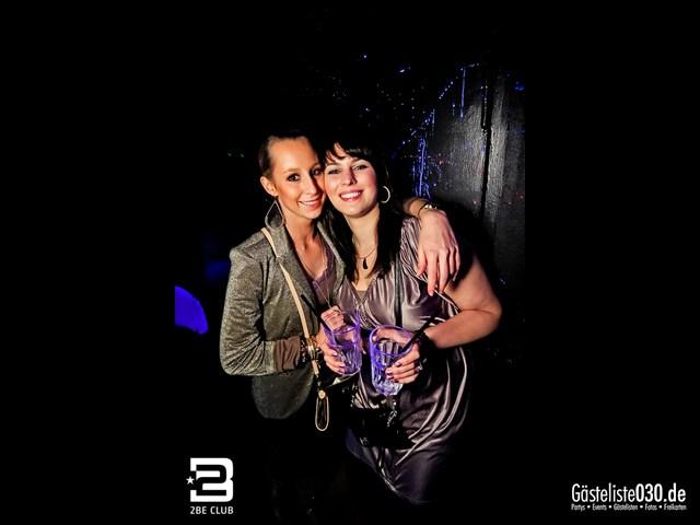 https://www.gaesteliste030.de/Partyfoto #126 2BE Club Berlin vom 14.01.2012