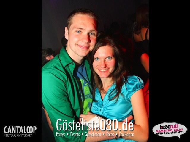 https://www.gaesteliste030.de/Partyfoto #39 Spindler & Klatt Berlin vom 26.12.2011