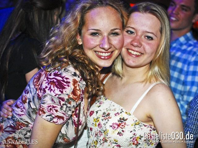 https://www.gaesteliste030.de/Partyfoto #14 Annabelle's Berlin vom 13.04.2012