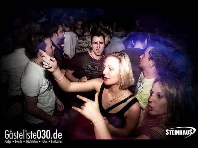 https://www.gaesteliste030.de/Partyfoto #78 Steinhaus Berlin vom 28.04.2012