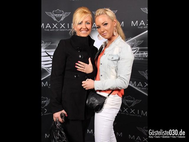 https://www.gaesteliste030.de/Partyfoto #68 Maxxim Berlin vom 30.03.2012