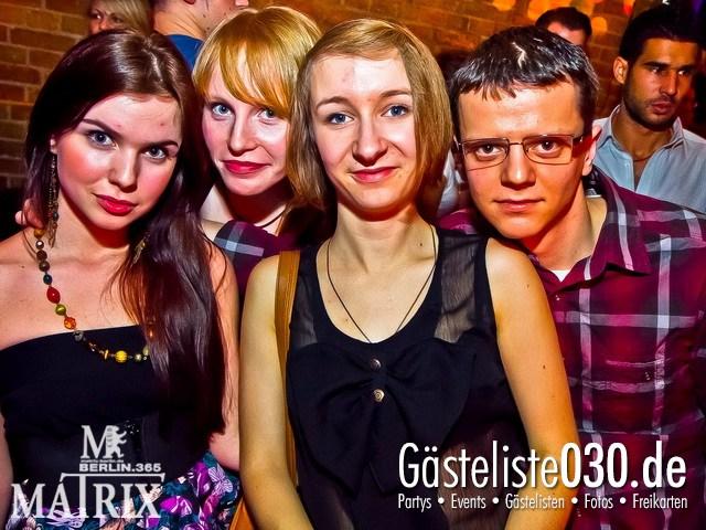 https://www.gaesteliste030.de/Partyfoto #36 Matrix Berlin vom 16.02.2012