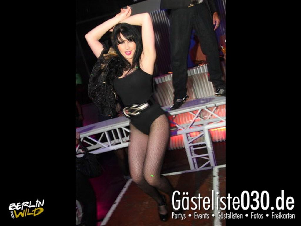 Partyfoto #48 E4 03.03.2012 Berlin Gone Wild powered by 98.8 KISS FM