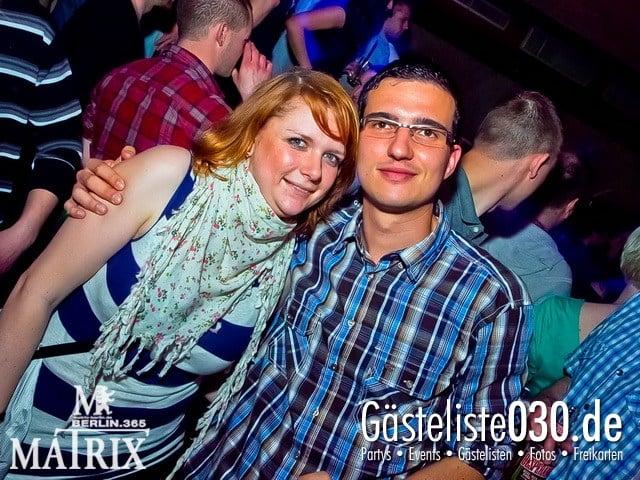 https://www.gaesteliste030.de/Partyfoto #51 Matrix Berlin vom 26.04.2012