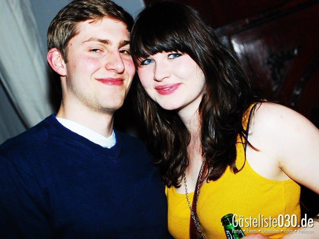 Partyfoto #49 Spindler & Klatt 31.03.2012 Pimenta w/ DJ Macadon - Iberian Portugal Clubs
