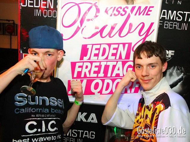 https://www.gaesteliste030.de/Partyfoto #188 Q-Dorf Berlin vom 06.01.2012