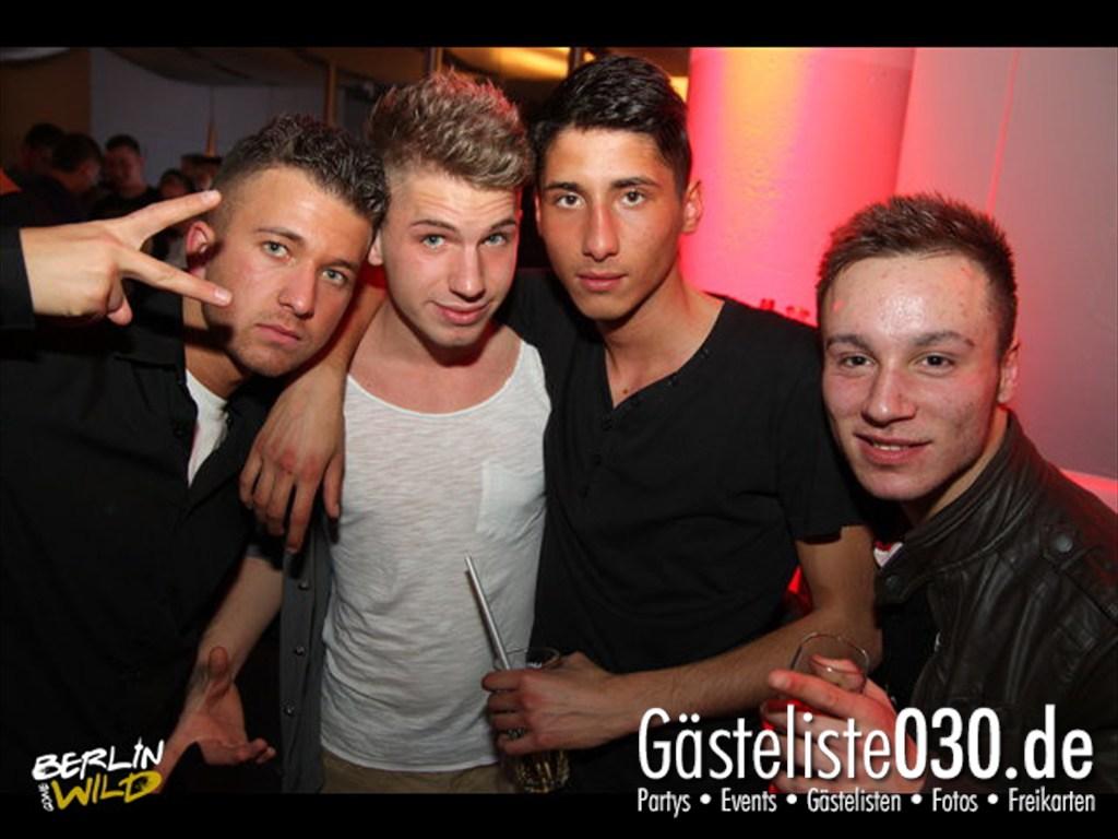 Partyfoto #48 Club R8 23.03.2012 Get Loose - Spring Break I