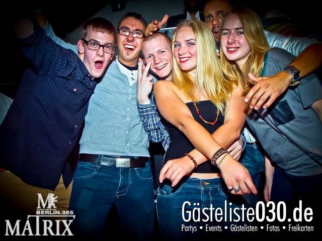 https://www.gaesteliste030.de/Partyfoto #18 Matrix Berlin vom 16.12.2011