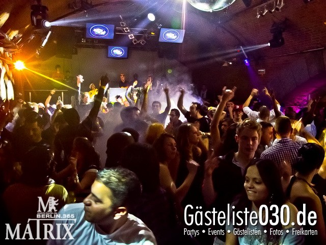 https://www.gaesteliste030.de/Partyfoto #87 Matrix Berlin vom 21.01.2012