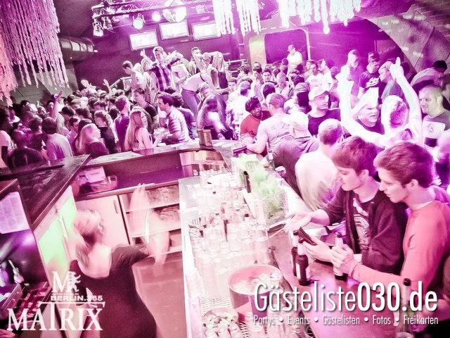 https://www.gaesteliste030.de/Partyfoto #86 Matrix Berlin vom 10.05.2012