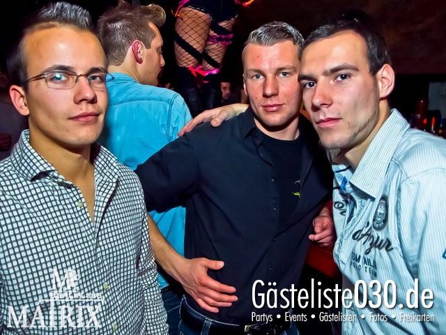 https://www.gaesteliste030.de/Partyfoto #32 Matrix Berlin vom 10.12.2011