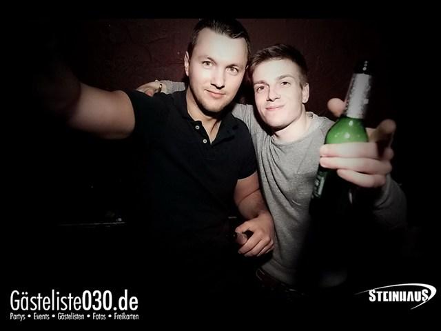 https://www.gaesteliste030.de/Partyfoto #61 Steinhaus Berlin vom 20.04.2012