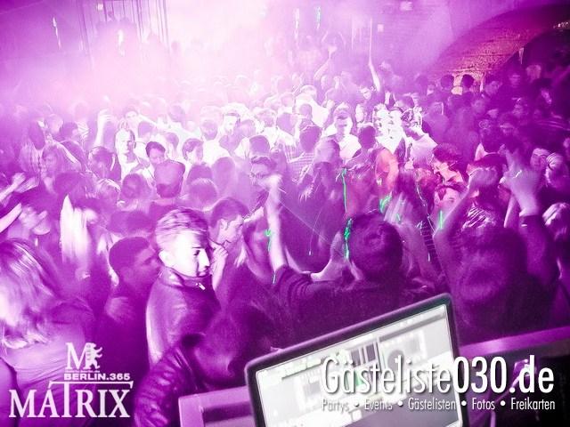 https://www.gaesteliste030.de/Partyfoto #6 Matrix Berlin vom 28.03.2012