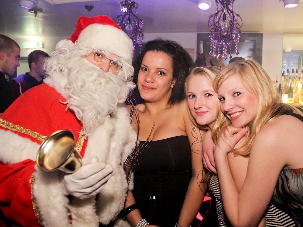 Partyfoto #49 Maxxim 24.12.2011 Womenized