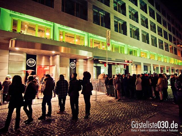 https://www.gaesteliste030.de/Partyfoto #1 Club R8 Berlin vom 04.02.2012