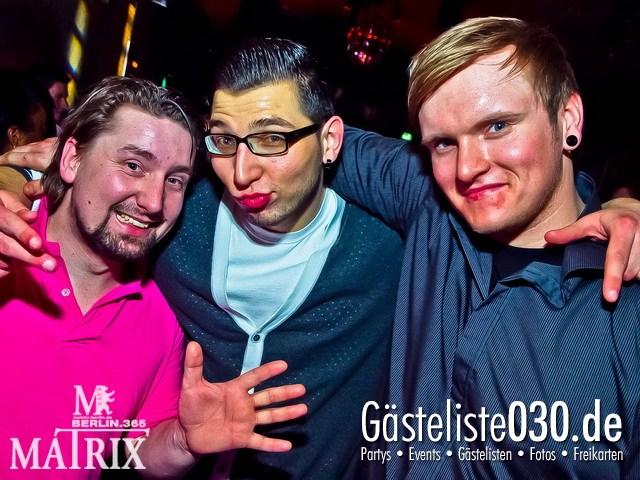 https://www.gaesteliste030.de/Partyfoto #46 Matrix Berlin vom 03.03.2012