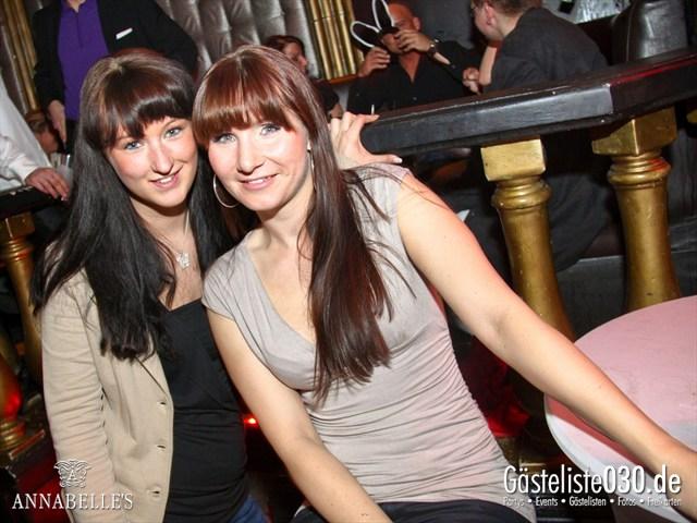 https://www.gaesteliste030.de/Partyfoto #34 Annabelle's Berlin vom 08.04.2012