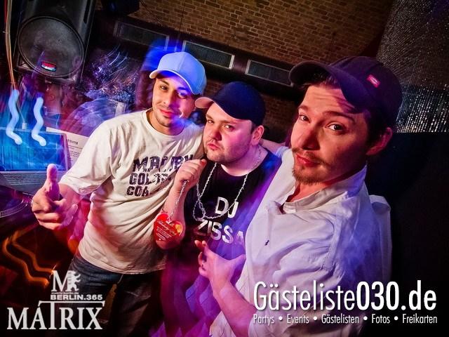 https://www.gaesteliste030.de/Partyfoto #109 Matrix Berlin vom 01.02.2012