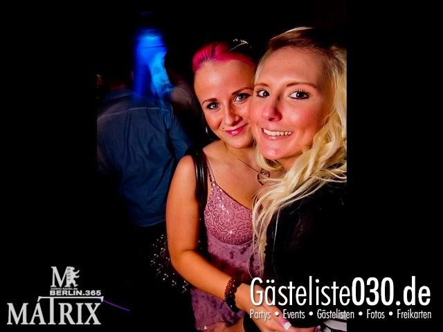 https://www.gaesteliste030.de/Partyfoto #8 Matrix Berlin vom 28.12.2011