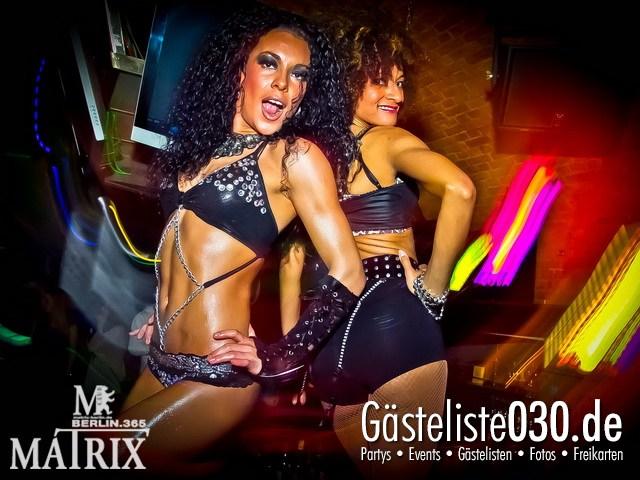 https://www.gaesteliste030.de/Partyfoto #28 Matrix Berlin vom 20.01.2012