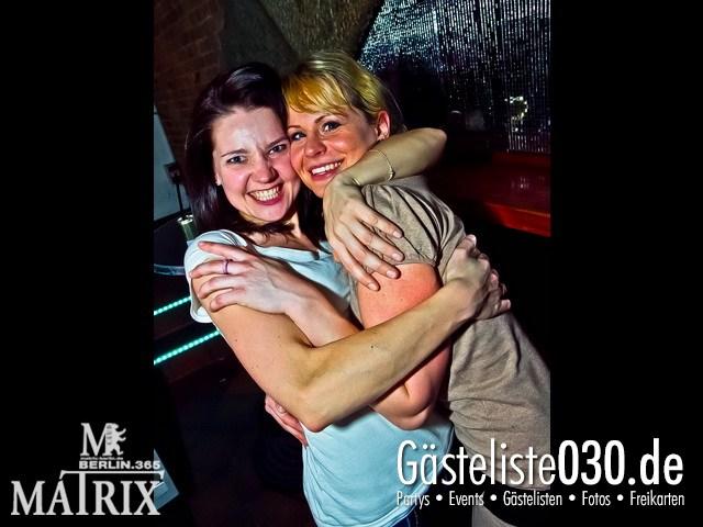 https://www.gaesteliste030.de/Partyfoto #65 Matrix Berlin vom 02.03.2012
