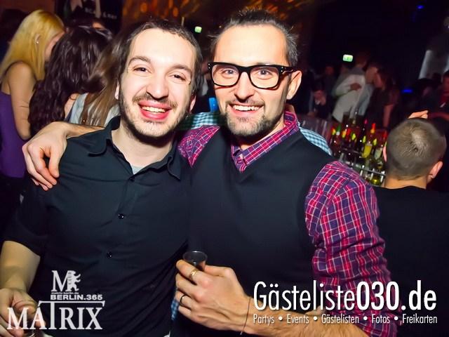 https://www.gaesteliste030.de/Partyfoto #29 Matrix Berlin vom 28.01.2012