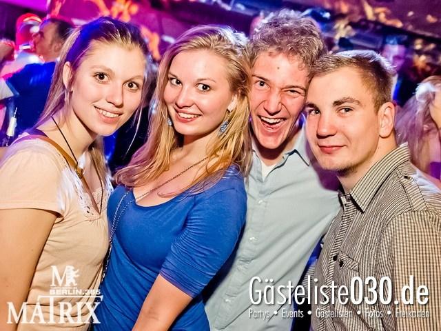 https://www.gaesteliste030.de/Partyfoto #51 Matrix Berlin vom 04.04.2012