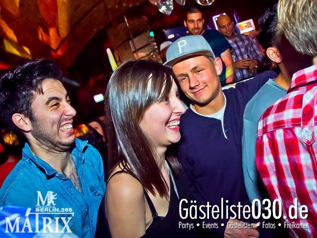 https://www.gaesteliste030.de/Partyfoto #71 Matrix Berlin vom 13.01.2012
