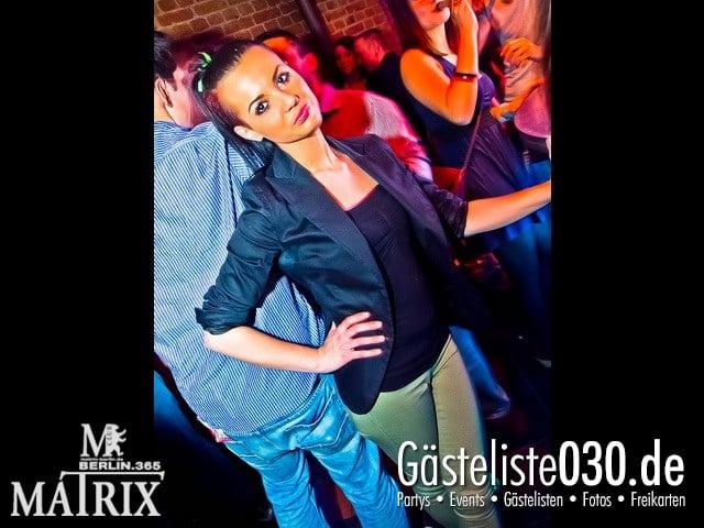 https://www.gaesteliste030.de/Partyfoto #89 Matrix Berlin vom 31.03.2012