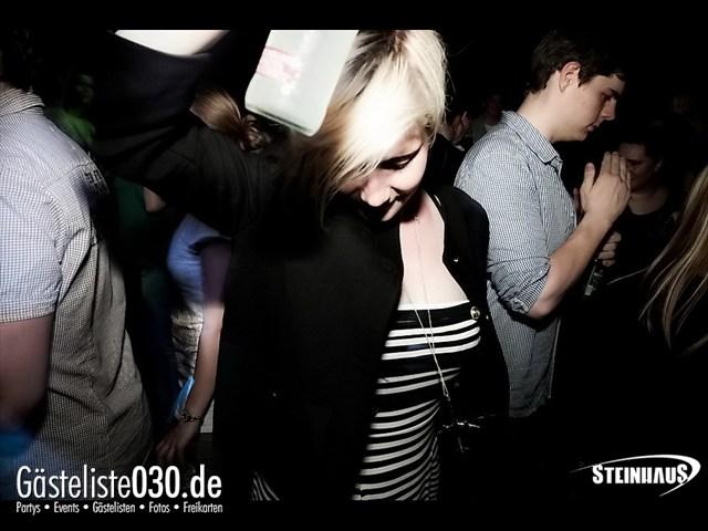 https://www.gaesteliste030.de/Partyfoto #32 Steinhaus Berlin vom 11.05.2012