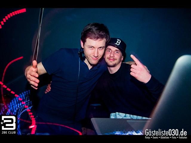 https://www.gaesteliste030.de/Partyfoto #147 2BE Club Berlin vom 14.04.2012