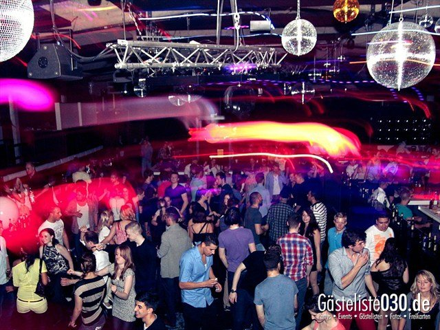 Partypics Box Gallery 11.05.2012 Atmosfera - Grand Opening