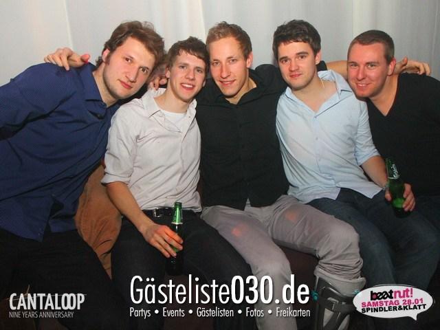 https://www.gaesteliste030.de/Partyfoto #101 Spindler & Klatt Berlin vom 26.12.2011