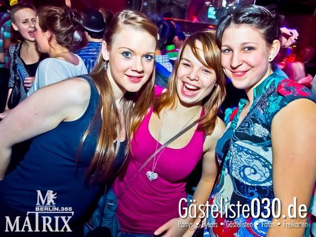 https://www.gaesteliste030.de/Partyfoto #40 Matrix Berlin vom 07.01.2012