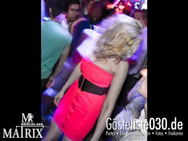 https://www.gaesteliste030.de/Partyfoto #11 Matrix Berlin vom 10.05.2012