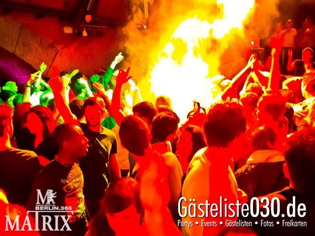 Partypics Matrix 24.02.2012 We Love To Party