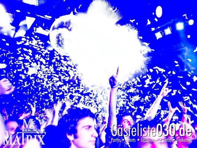 https://www.gaesteliste030.de/Partyfoto #3 Matrix Berlin vom 25.04.2012