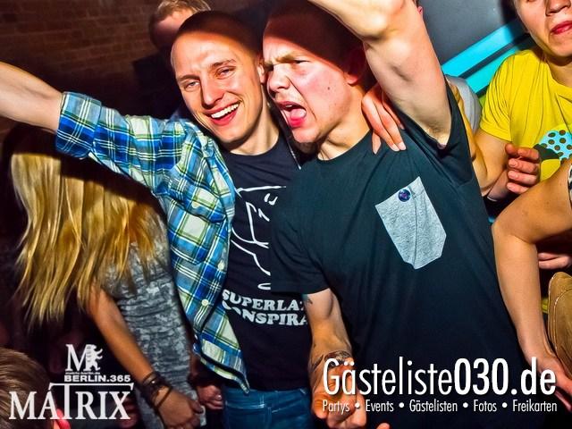 https://www.gaesteliste030.de/Partyfoto #33 Matrix Berlin vom 09.03.2012