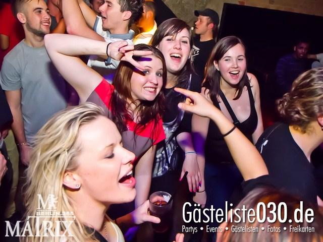 https://www.gaesteliste030.de/Partyfoto #45 Matrix Berlin vom 16.12.2011