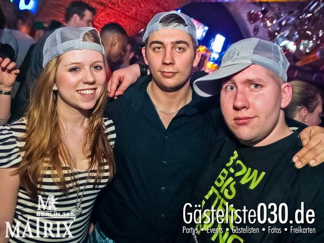 https://www.gaesteliste030.de/Partyfoto #162 Matrix Berlin vom 11.04.2012