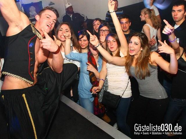 https://www.gaesteliste030.de/Partyfoto #1 Q-Dorf Berlin vom 24.04.2012