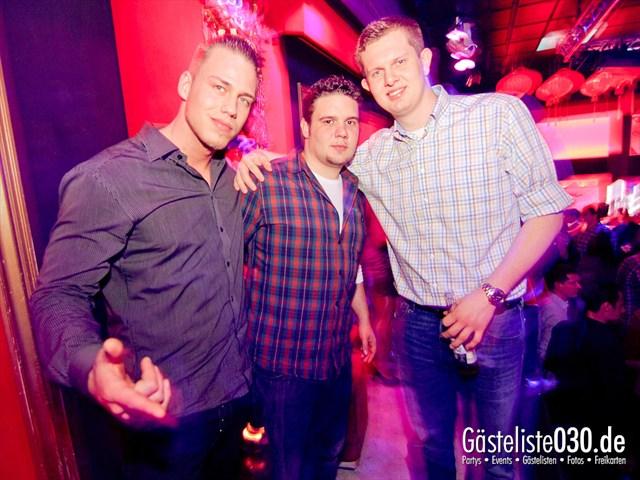https://www.gaesteliste030.de/Partyfoto #30 China Lounge Berlin vom 28.01.2012