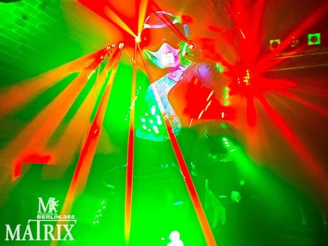 Partyfoto #50 Matrix 08.02.2012 Allure