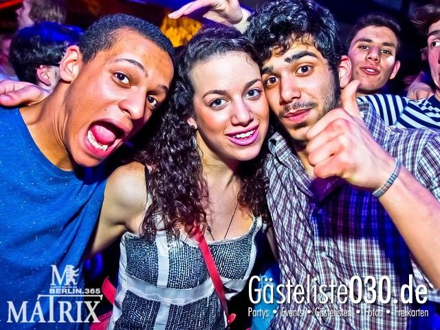 https://www.gaesteliste030.de/Partyfoto #41 Matrix Berlin vom 01.03.2012