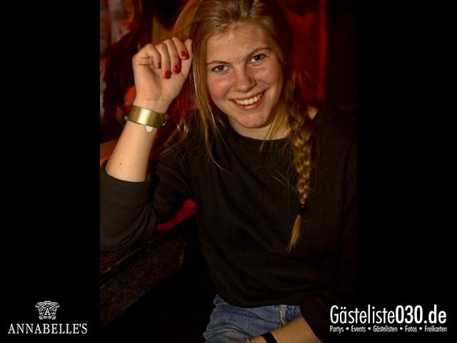 https://www.gaesteliste030.de/Partyfoto #94 Annabelle's Berlin vom 09.04.2012