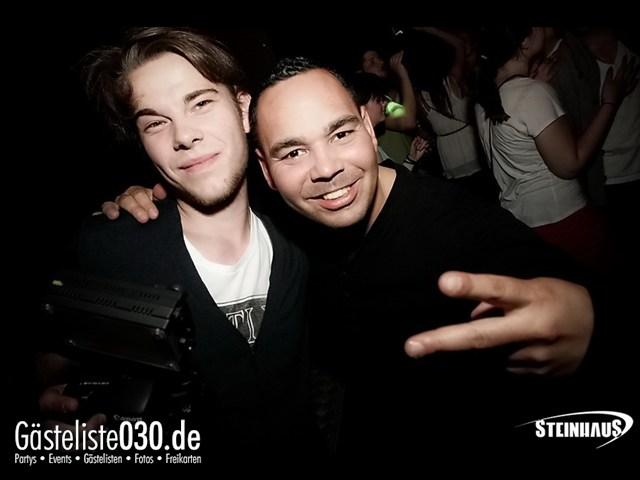 https://www.gaesteliste030.de/Partyfoto #61 Steinhaus Berlin vom 11.05.2012