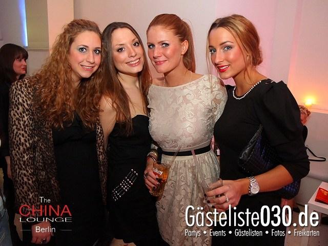 https://www.gaesteliste030.de/Partyfoto #60 China Lounge Berlin vom 31.12.2011